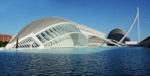 Viaggiare Valencia 2 giugno