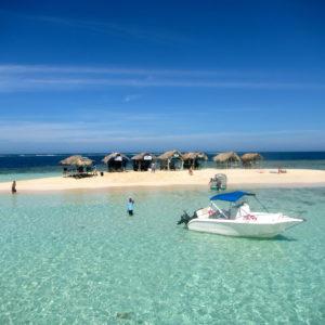 Cayo Paraiso - il paradiso esiste e si può visitare