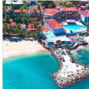 Antigua Offerte Viaggi Melfi