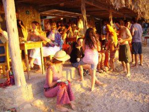 Vacanza a Ibiza la meta preferita dai giovani