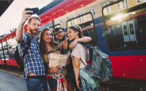 ragazzi interrail viaggi treno