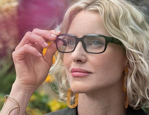 modello occhiali Amazon